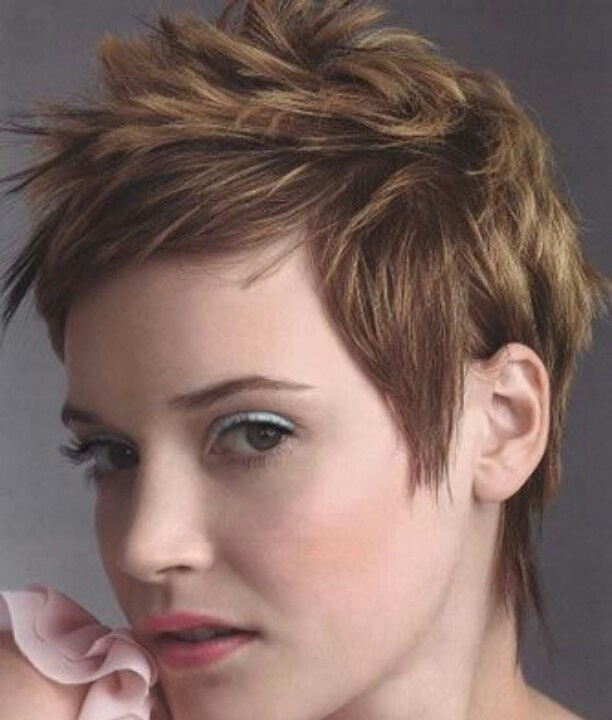 59 Best Faux Hawk Hairstyle Images On Pinterest: 18 Best Girl Faux Hawks Images On Pinterest