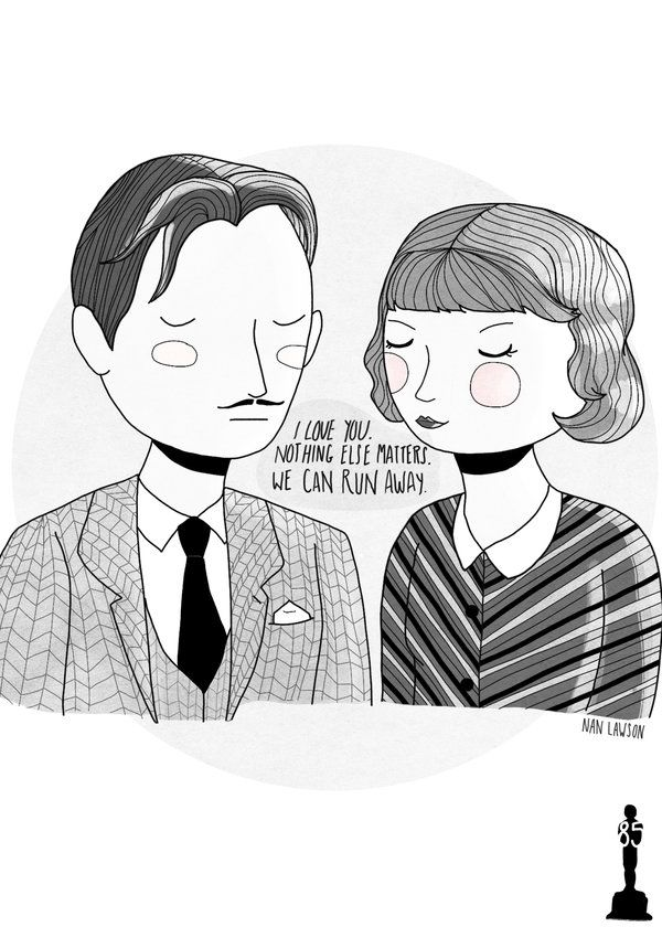 IT HAPPENED ONE NIGHT (1934) Nan Lawson (Los Angeles) Oscars 2015