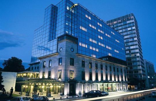 IHG to open InterContinental Hotel in Sofia Bulgaria