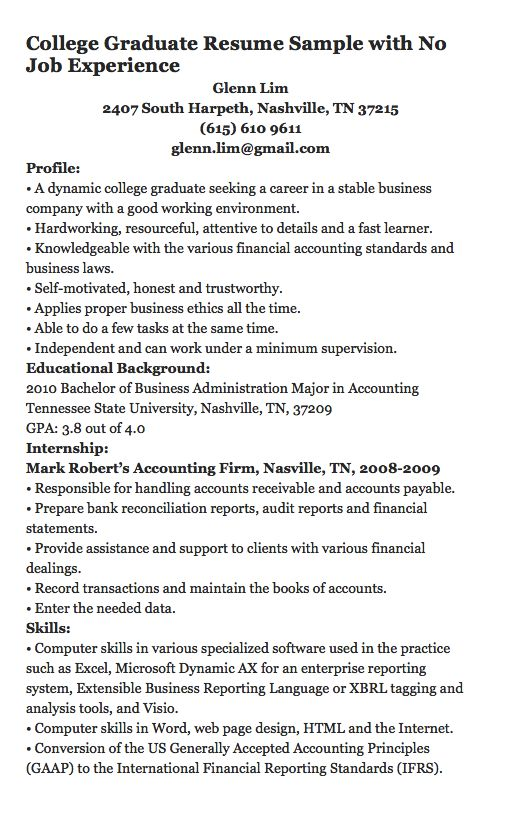 1895 best images about free resume sample on pinterest