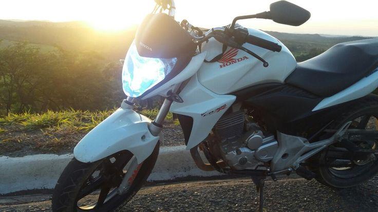Honda Cb300r 14/14 Flex Cb300r 14/14 Flex Cor Branca 2014 - Ano 2014 - 29758 km - em Mercado Livre