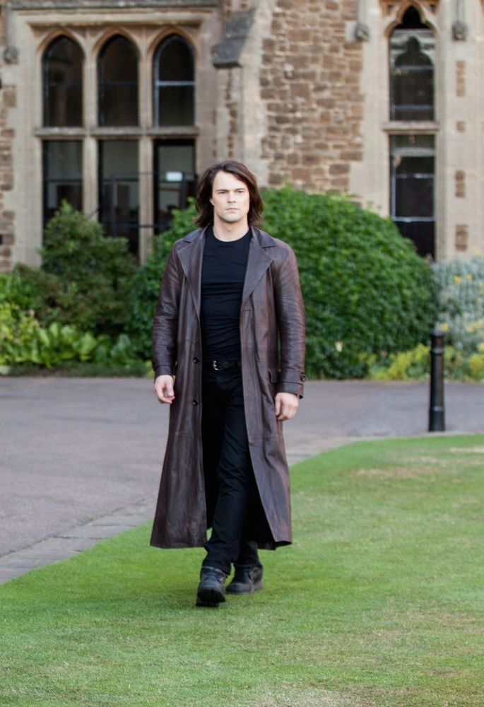 eBay listing for Dimitri Belikov's Leather Duster! Own a piece of #VAMovie history and bid on one of the many costumes worn by the stars of the film. Proceeds from the bidding on EBAY will be directed towards our Indiegogo campaign. But here is the catch - regardless if we reach our goal or not - you STILL get to keep your Costume win and no refunds will be made.  #VampireAcademyWardrobe #Duster