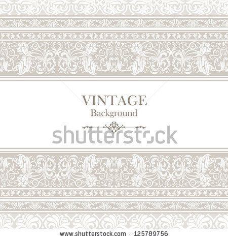 17 best frames images on Pinterest Frame, Frames and Vector vector - best of luxury invitation vector