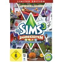 Electronic Arts Die Sims 3: Jahreszeiten (Limited Edition) (Add-On) (PC/Mac)