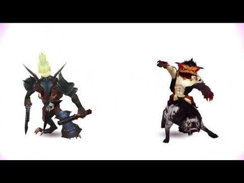 [세븐나이츠] 영웅 합성 31회 17-04-05 (브란즈&브란셀, 아리스 확률업) [Seven Knights] 바람돌