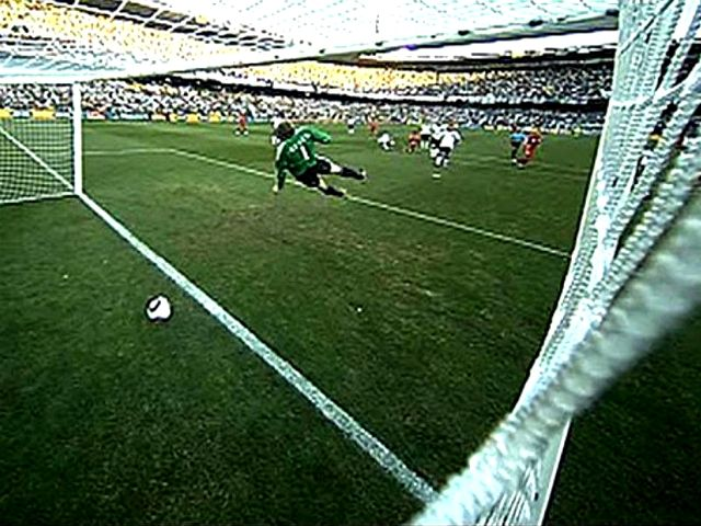 how technology has changed soccer Click on the links below to visit each sub topic of the technology be changed and the in soccer, where a video replay official has the power to.