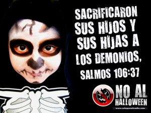 Halloween: ¿Tan Inocente Como Parece?…Toda La Verdad  http://soloparatiradio.com/?p=1604 - #atencionpadres #prefieroaDios #todalaverdad @soloparati radio