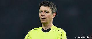 Ya tenemos arbitro para la Supercopa de Europa