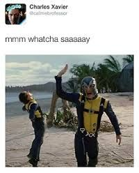 x men first class funny - Google Search