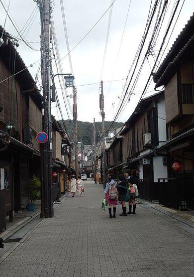 窺探藝伎的神秘世界 京都祇園花見小路 | 新鮮事 | 妞新聞 niusnews