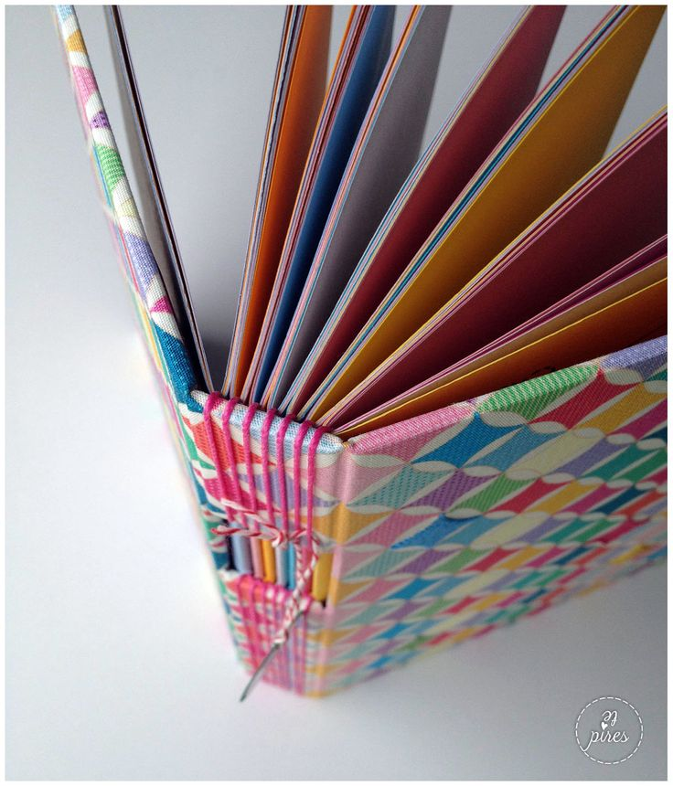 16 Best Images About ♥Book Binding On Pinterest