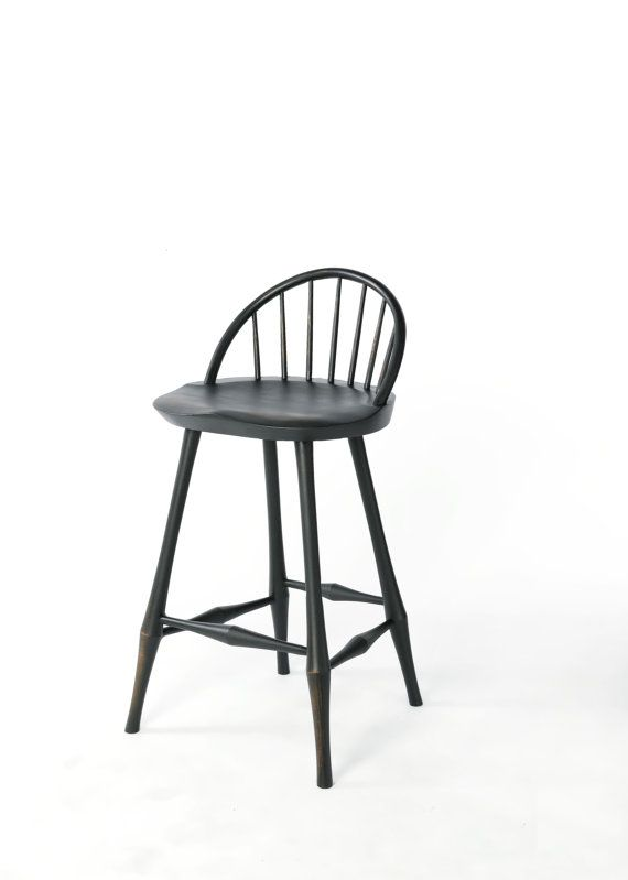 Modern Windsor Bar Stool Amp Bar Stoolswindsor Style Bar
