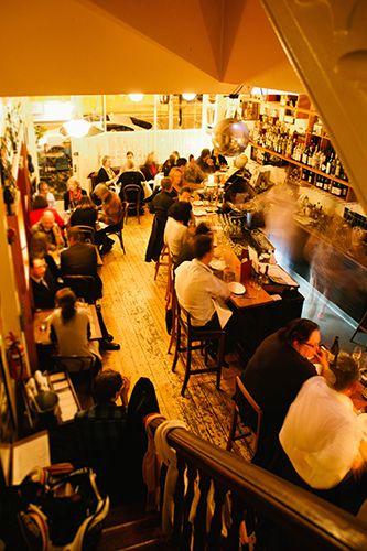 Gerald's Bar