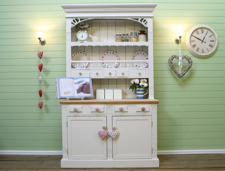 11 Best Our Welsh Dressers Images On Pinterest The Welsh Welsh Dresser And