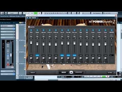 Download mt power drumkit 2 crack