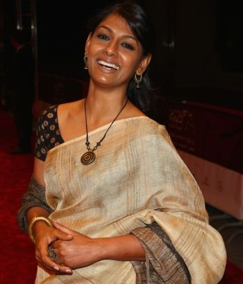 Nandita Das, director and writer of Firaaq