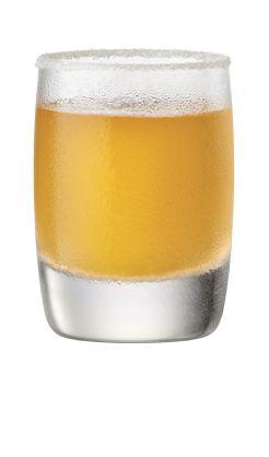 TUACA® Vanilla Citrus Liqueur | TUACA Lemon Drop Shot
