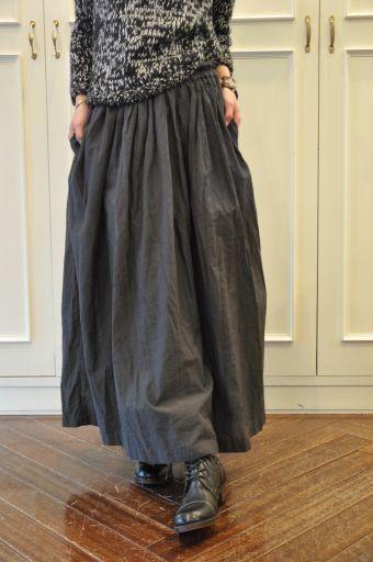 ロングスカートでゆったりと ・・・ dosa&vlas blommeの画像:acoustics1F