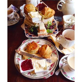 Pettigrew Tea Rooms, Cardiff | 16 Places All Tea Lovers Must Visit Before They Die