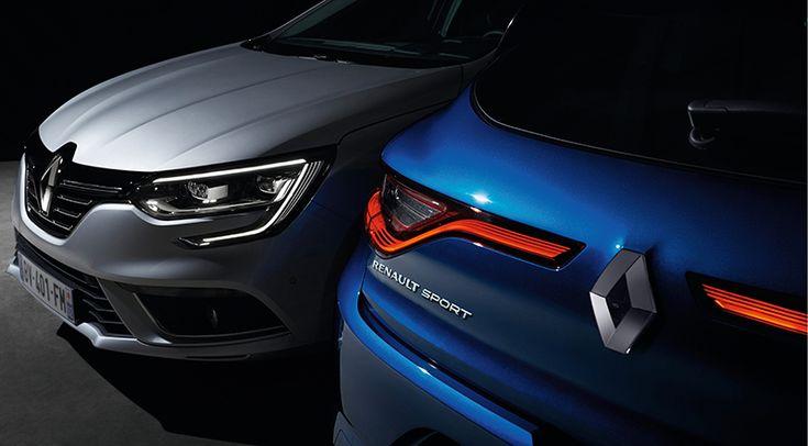 Francfort 2017 : la Renault Megane RS sera de la partie