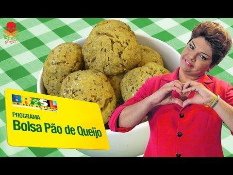 Bolsa Pão de Queijo - Part. Dilma Rousseff (Gustavo Mendes) - VegetariRANGO 31# - YouTube