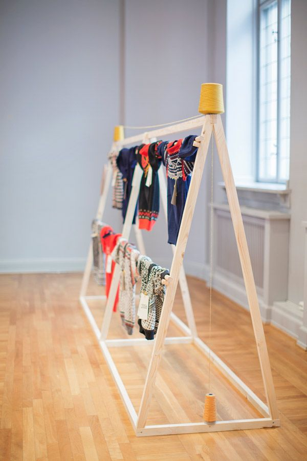 Corner Exhibition Stands Tall : Best ideas about clothing displays on pinterest kids