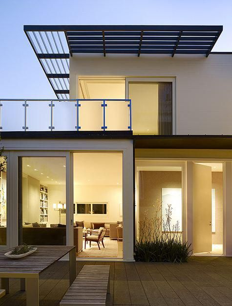 Walker Warner Architects in Northern California