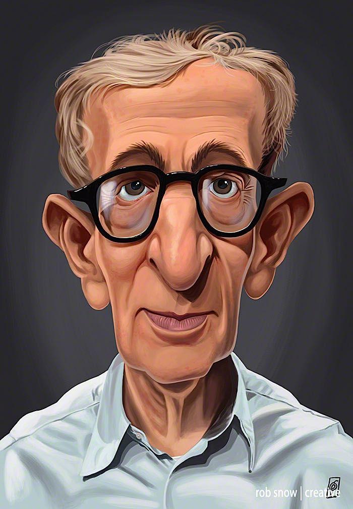 Woody Allen - IMDb