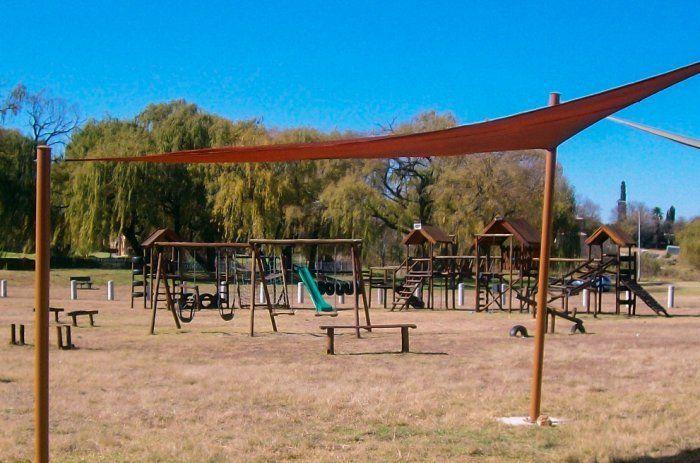 Vlei Park in Meyerton | MeyertonW