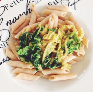 Recept: Gewokte groene kool met curry | De Groene Keuken | Bloglovin