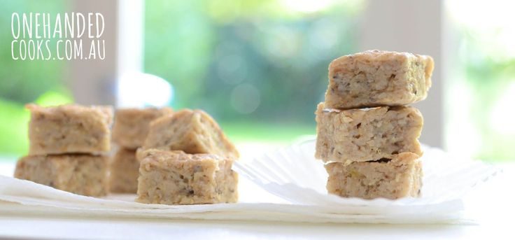 Fruit, Oat & Chia Mini Chews These fruit, oat and chia mini chews could be considered a stepping stone up to the famous chew me oat fruit barswhich George absolutely loves. George loves the chew me oat bars so much he shovels far too much of them into his mouth at once resulting in all …