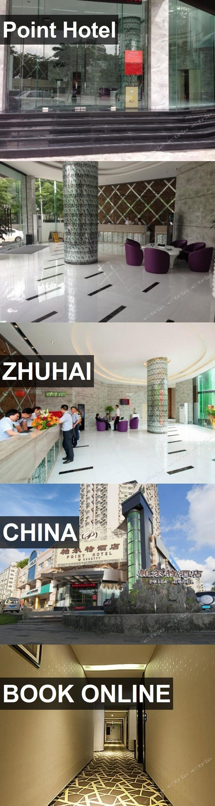 Hotel Point Hotel in Zhuhai, China. For more information, photos, reviews and best prices please follow the link. #China #Zhuhai #PointHotel #hotel #travel #vacation