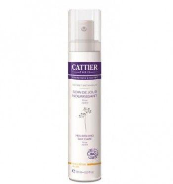 Cattier Paris päivävoide kuiva iho 50ml