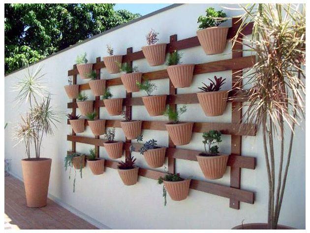 balkon duvar dekorasyonu örneği,