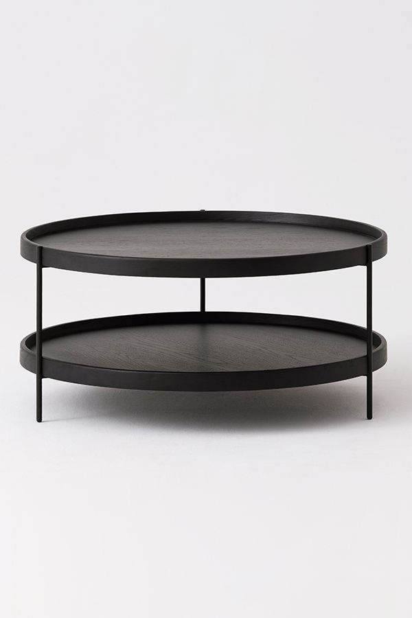 Sage Round Coffee Table Eq3 Collection In 2019 Round Coffee