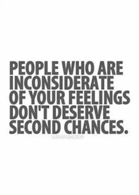 Inconsiderate. .. A recovery from narcissistic sociopath relationship abuse.