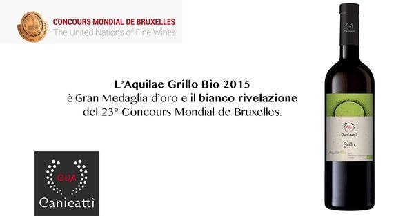 In Sicilia il vino bianco campione del mondo