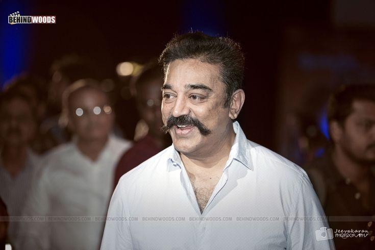 Kamal Haasan (aka) Kamal Hassan