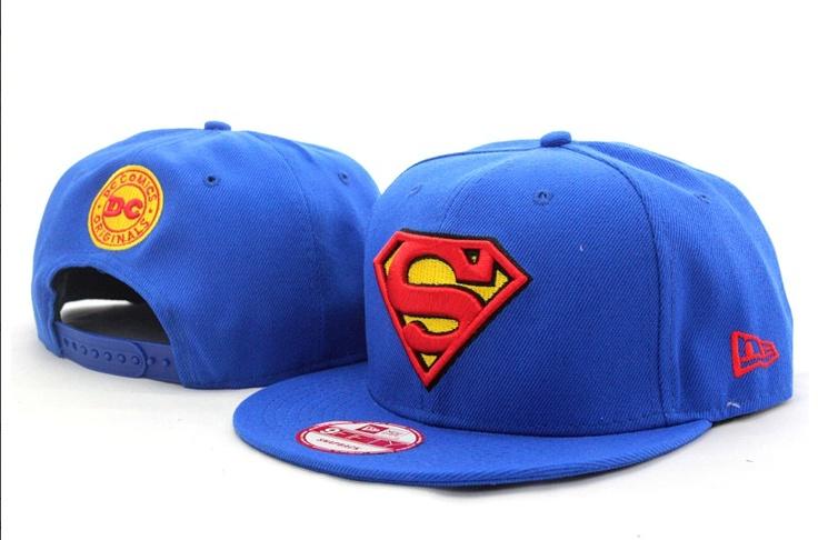DC Comics Superman Snapback Hat-http://www.shoesbagonline.com/SALE-Snapback-hats-c3643.html
