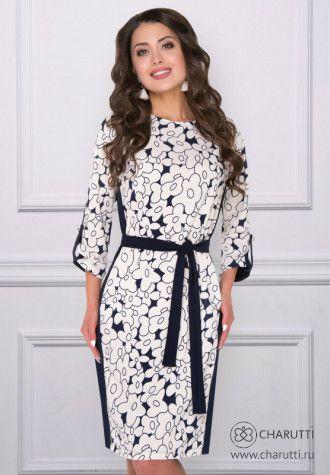0aa2d91292edcd3 Особенно выигрышно (ваниль). Купить женские платья оптом от ...