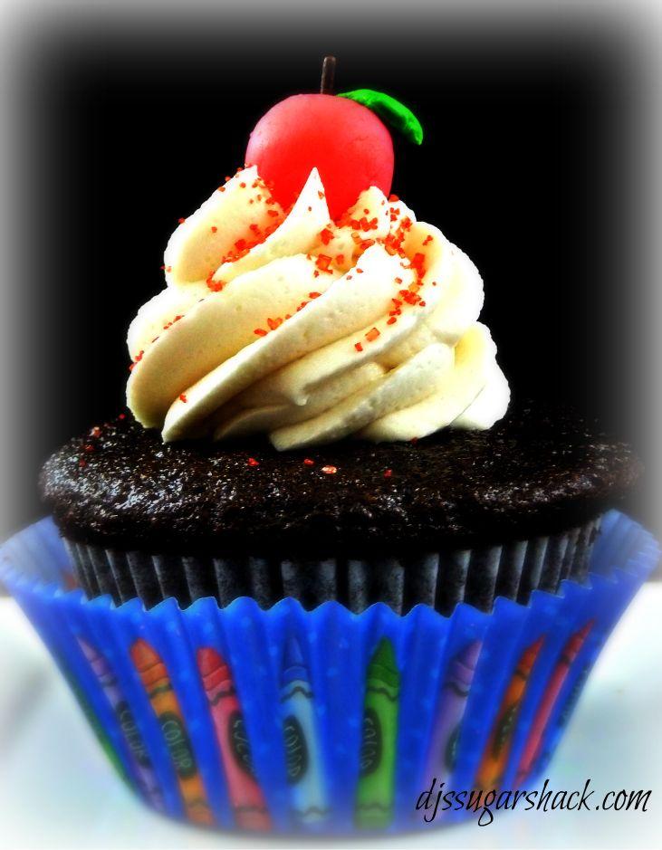 Teacher Appreciation Cupcakes: Bundt Cakes, Mothers Love, Apple Cupcakes, Cupcake Rosa-Choqu, Cupcake Or Cupcake, Teacher Appreciation Weeks, Appreciation Cupcakes Or, Apples Cupcake, Appreciation Cupcake Or