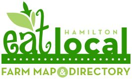 Wonderful Hamilton Farm Map & Directory available at our Visitor Centre or online.