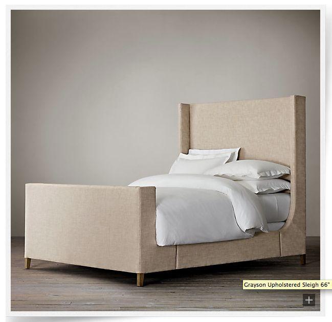 RH bed?