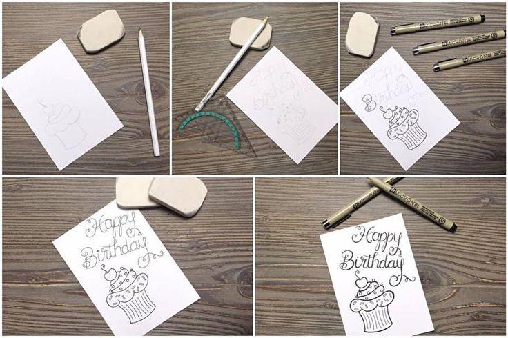 25 beste idee n over huis tekenen op pinterest for Zelf huis tekenen