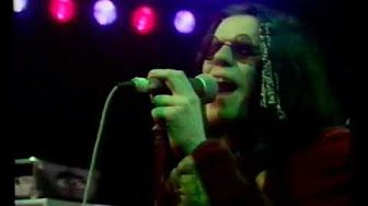 The Cult - Spirit Walker (Live on the Jools Holland show) - YouTube