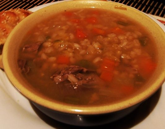 Lamb shank soup recipes easy