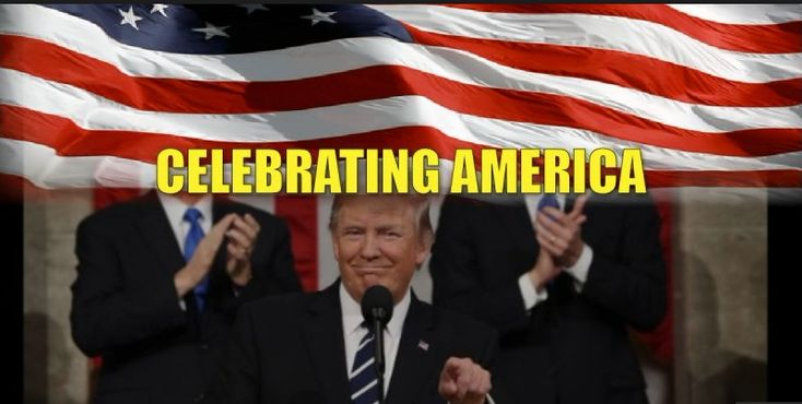 President Trump gives his initial SOTU speech Tuesday. End Times Prophecy News breaks it down for us.  Who will be in the area where it all takes place on the evening of President Trump's first SOTU?
