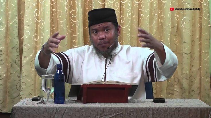 Qoulul Mufid 'ala Kitabit Tauhid Bab Khouf - Ustadz Abu Haidar Assundawy
