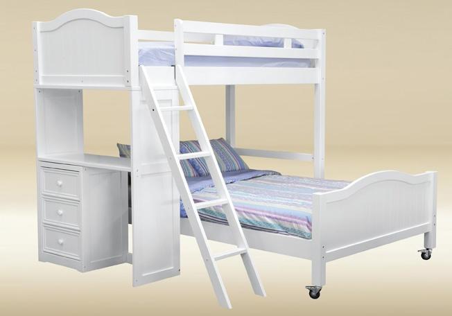 17 Best Images About Loft Beds On Pinterest Loft Beds