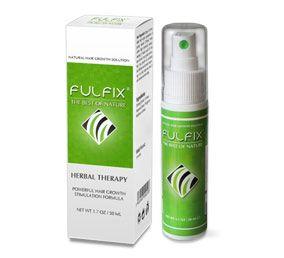 FulFix® - Prodotto per la ricrescita dei capelli con Biotina. Liberati della perdita di capelli